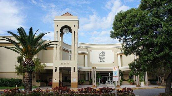 Plaza del Caribe