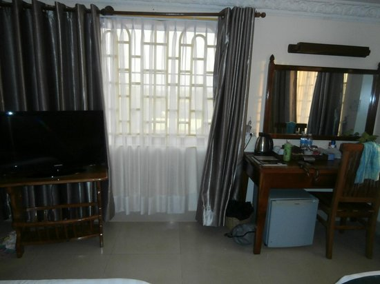 MotherHome Guesthouse: chambre