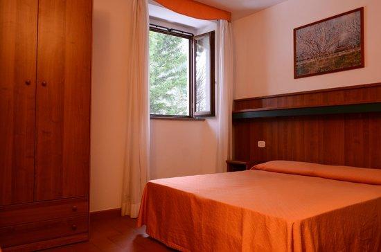 Hotel La Foresta: Una delle nostre Camere