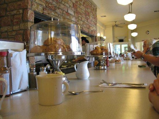 Sugar Pine Cafe: Sugar Pine