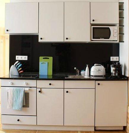"Katona Apartments: Apartment ""A"""