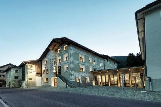 Hotel Chesa Stuva Colani
