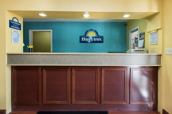 Photo of Days Inn Cookeville
