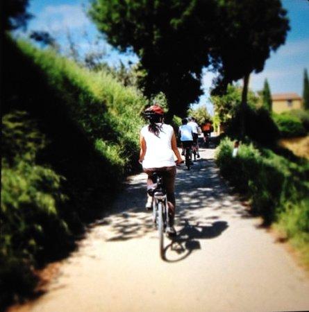 I Bike Italy
