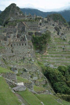 ChocoMuseo: Machu Picchu