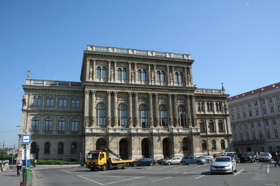 ‪Hungarian Academy of Sciences‬