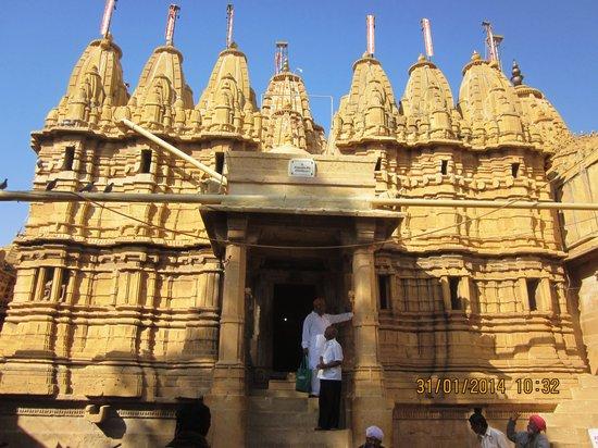 Jain Temples : Jain Temple