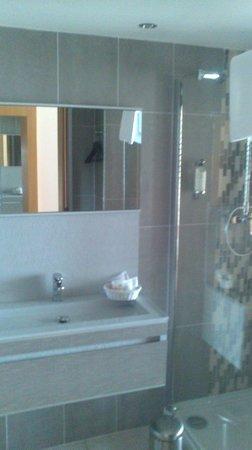 Hotel Dolce Vita : Douche
