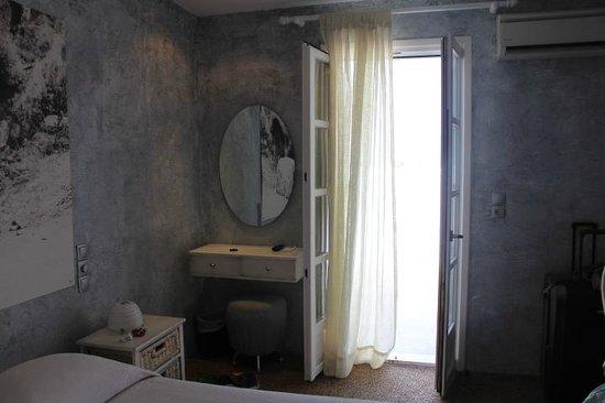 Ilio Maris Hotel: номер
