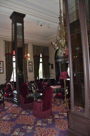 Pera Palace Hotel, Jumeirah: Piano Bar