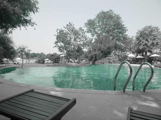 The Legend Chiang Rai: Pool