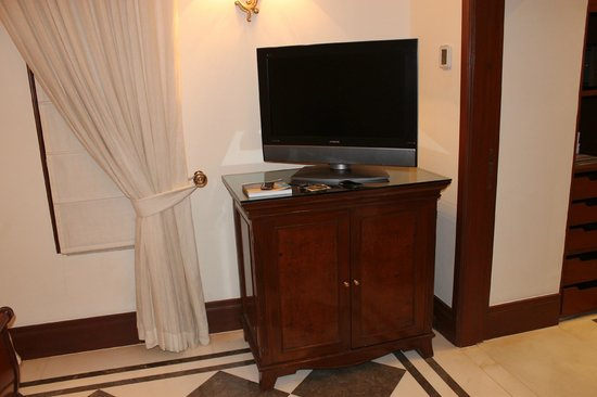 The Imperial Hotel: TV
