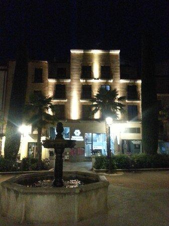 Salamanca Suite Studios: Hotel am Plaza de la Libertad