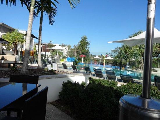 RACV Noosa Resort : Pool Area