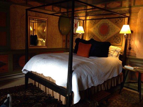 Bridgeton House on the Delaware: Village suite