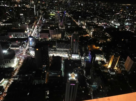 Budacco : Ночной Бангкок с Байока