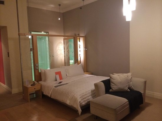 Le Meridien Vienna: Good room