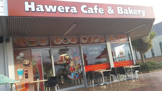 Hawera Cafe and Bakery
