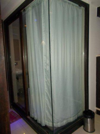 Estrela Do Mar Beach Resort: Nice bathroom