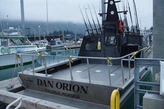 Orion Charters