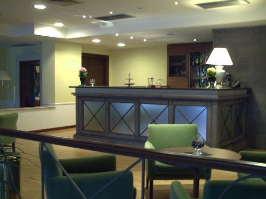 Il Picciolo Etna Golf Resort & Spa : Bar