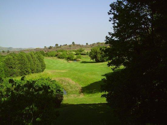 Il Picciolo Etna Golf Resort & Spa : Golf