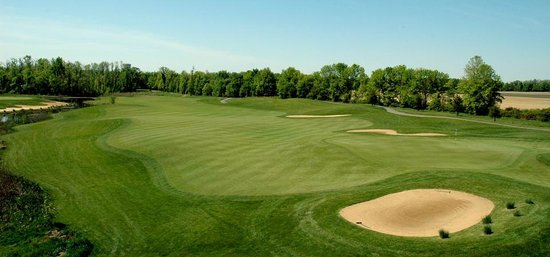 Cumberland Trail Golf Club