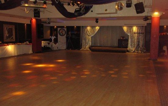 Inn on the Prom Hotel: Ballroom