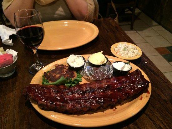 Spring House Tavern Woodstock Menu Prices Restaurant Reviews
