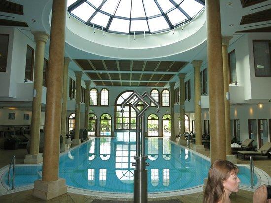A-ROSA Resort Kitzbühel: Бассейн
