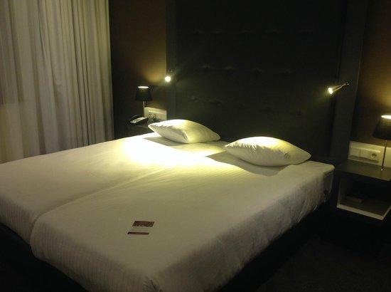 Mercure Hotel Amersfoort Centre: Oda