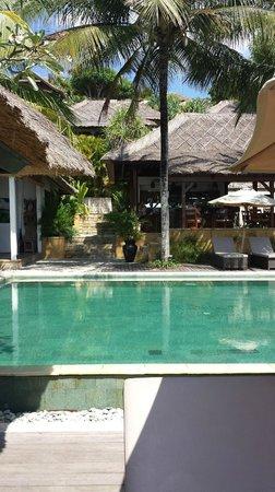 Batu Karang Lembongan Resort & Day Spa: pool
