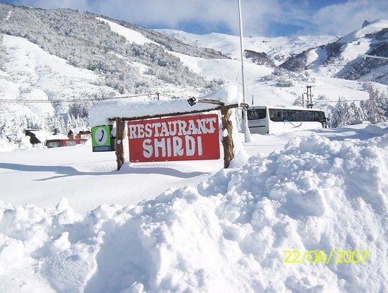 Shirdi cartel