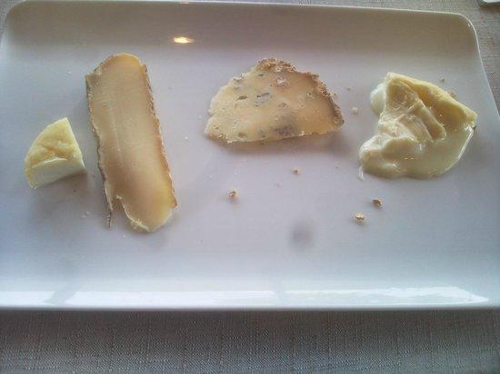 Restaurant Serge Vieira: Serge Vieira (11)