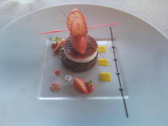 Restaurant Serge Vieira: Serge Vieira (13)