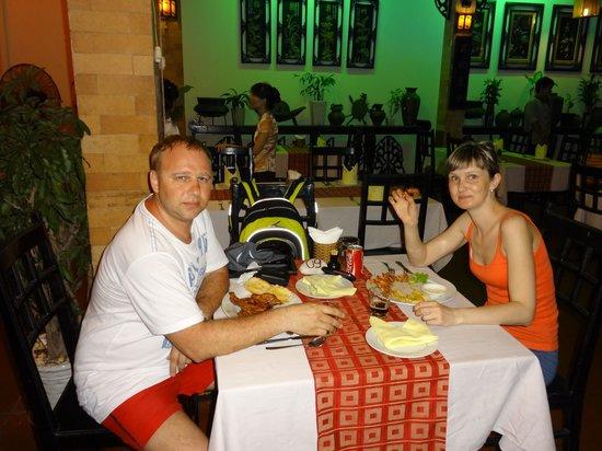 TTC Hotel Premium - Michelia : Георгий и Светлана Хрусталевы
