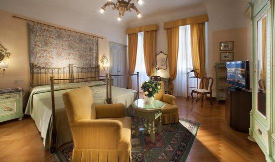 Hotel Tornabuoni Beacci Florence Tripadvisor