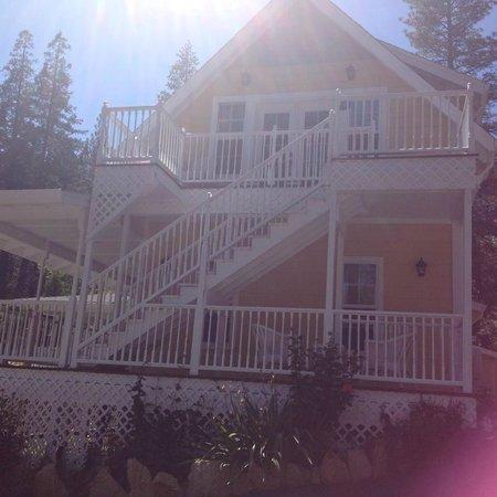 Blackberry Inn at Yosemite: Blackberry Inn