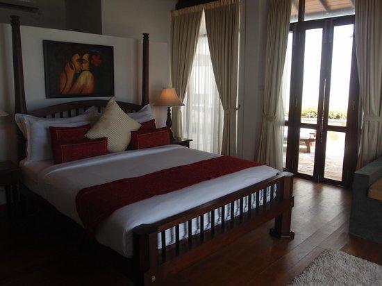 Mosvold Villa: Honeymoon Suite