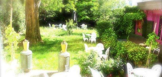 img 20160302 150342 photo de h tel des jardins. Black Bedroom Furniture Sets. Home Design Ideas