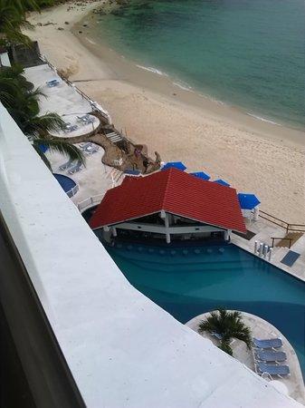 Park Royal Puerto Vallarta: for the 7th floor balcony