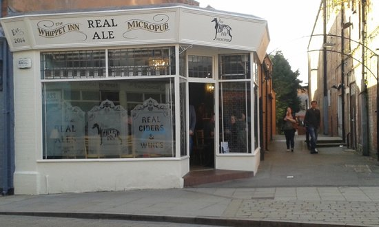 The Whippet Inn Micropub