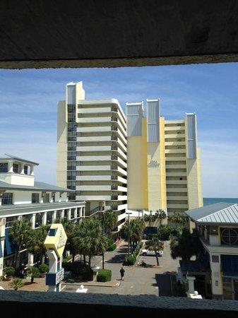 Sea Crest Oceanfront Resort: Hotel