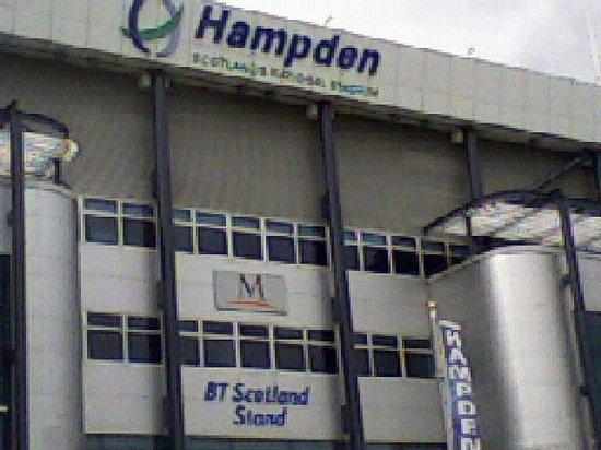 Glasgow West End: Hamden