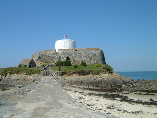 Fort Grey Shipwreck Museum