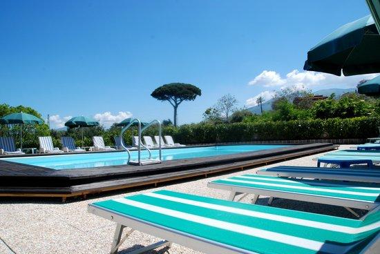 Hotel Europa: piscina - pool