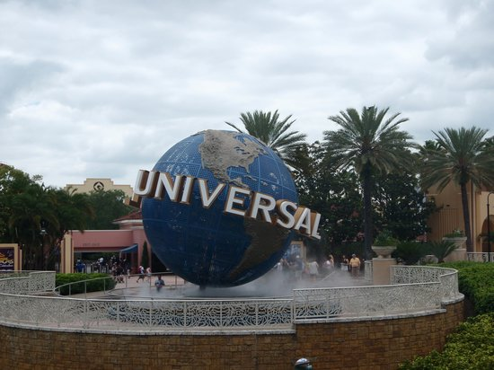 The Point Orlando Resort : Universal Studios