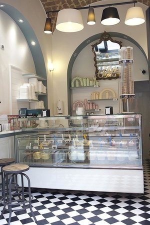 ‪Gelateria dell'Angeletto – Emporio dei Gracchi‬