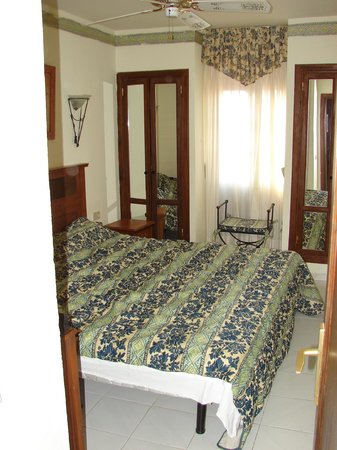 Fuerteventura Beach Club: Bedroom