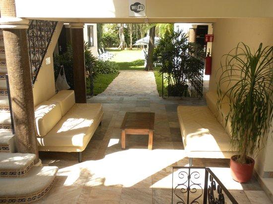 Nina Hotel: Nina